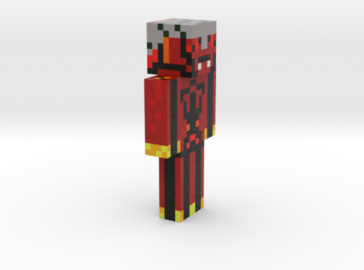 6cm | LagowDeLago 3d printed