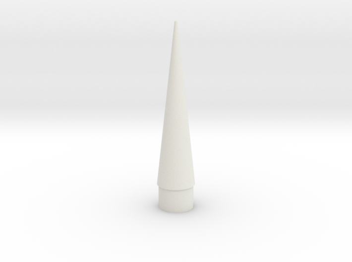 Nose 3d printed