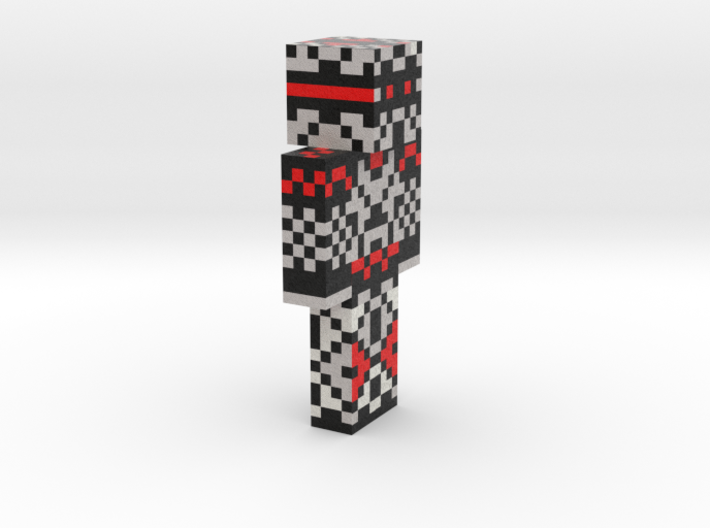 6cm | fanlego 3d printed