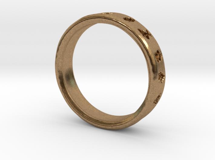 Pokemon Ring 3d printed