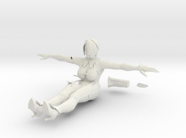 Ivy 3d printed