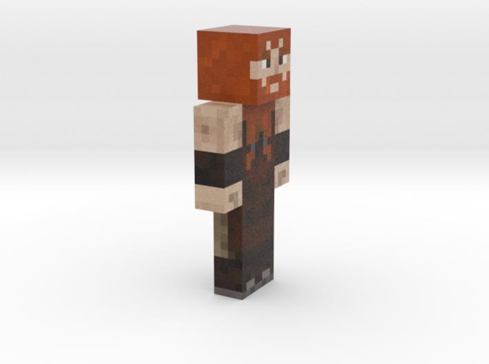 12cm   woxx_TNT 3d printed