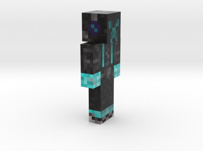 6cm | DJ_CreeperZz 3d printed