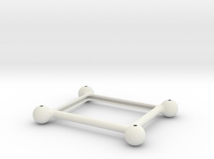Main-TikesStand 3d printed