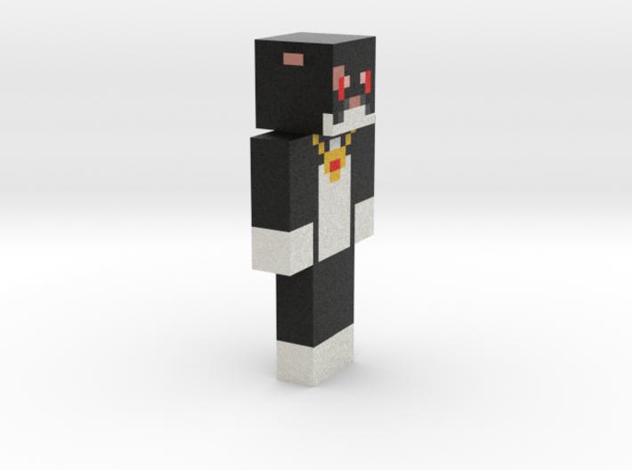 6cm   flammox56 3d printed