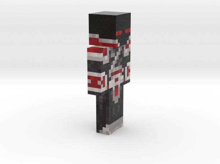 6cm | xmasman 3d printed