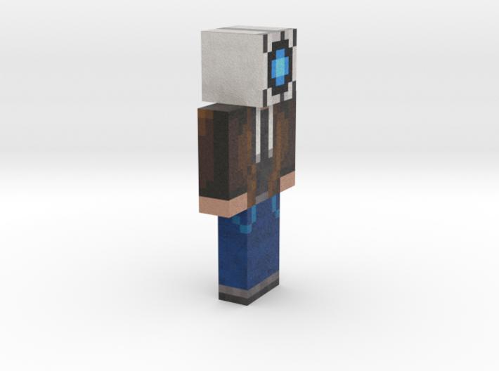 6cm | TheGFreeman 3d printed