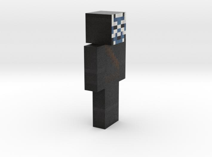 6cm | Zemkist 3d printed
