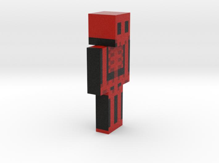 6cm | Minipapy 3d printed