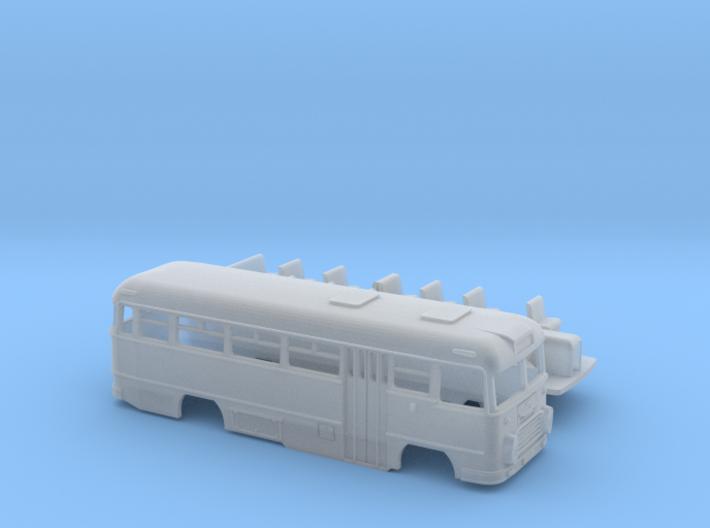 Ikarus 311 Stadtbus Spur TT (1:120) 3d printed