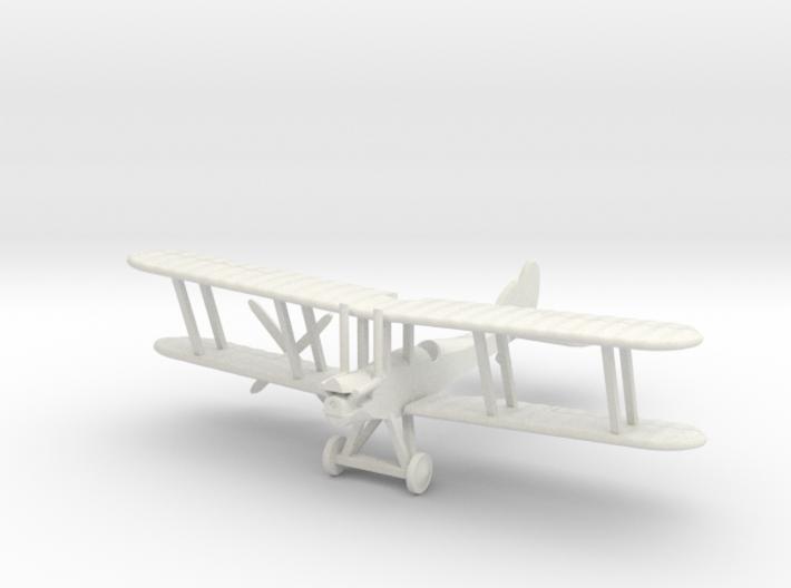 1/144th RAF B.E.12 3d printed