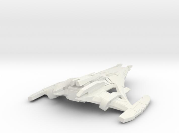 domino 3d printed