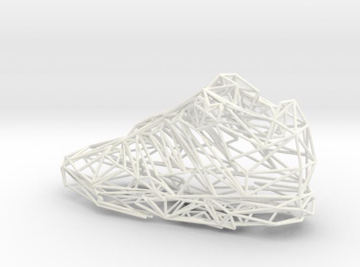 Shoe 3d printed