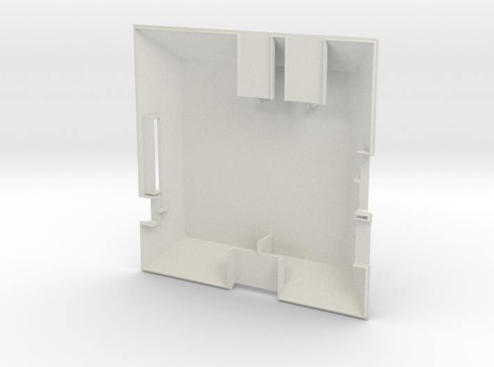 Pyrabase 3d printed