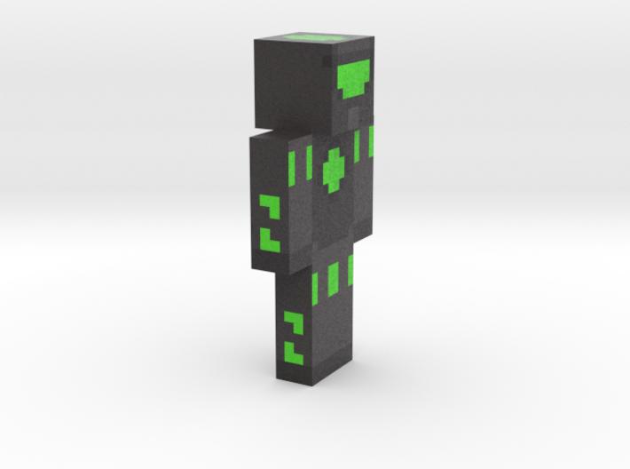 6cm | UBERYOZO 3d printed