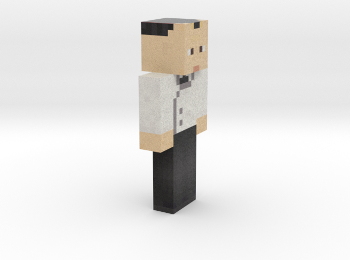 12cm   Demetrian74 3d printed