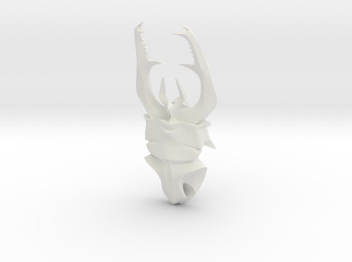 stag beetle 3d printed
