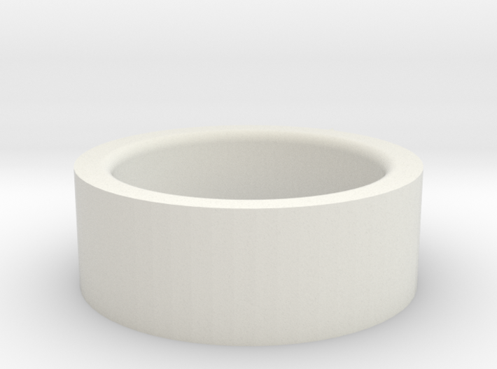 Decepticon Ring 3d printed