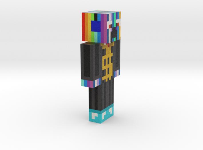 6cm | danielgta 3d printed