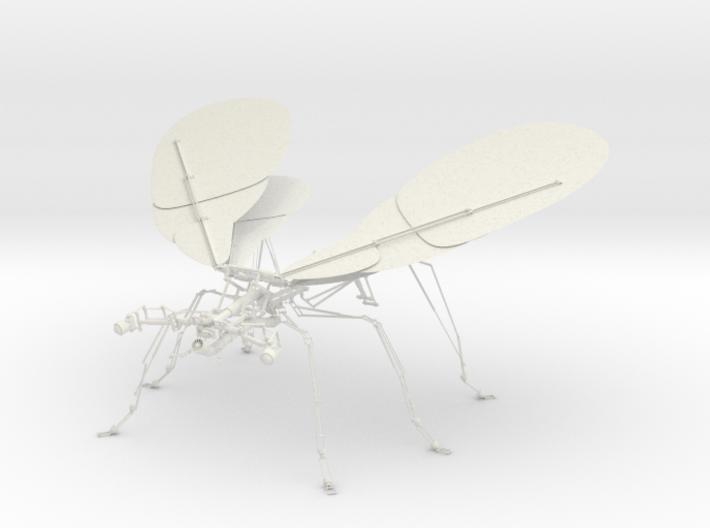 cicada 0009 2 3d printed