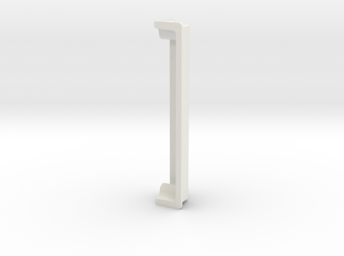 Concept 6 handle 3d printed