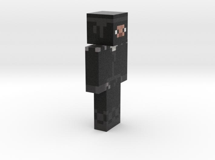 6cm   jibcano 3d printed