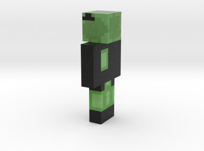 6cm | mine9565 3d printed