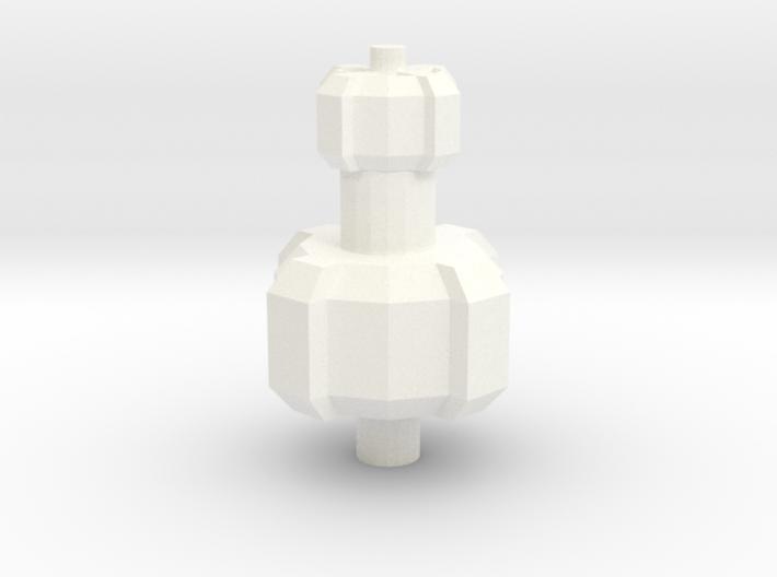 BaseConn 3d printed