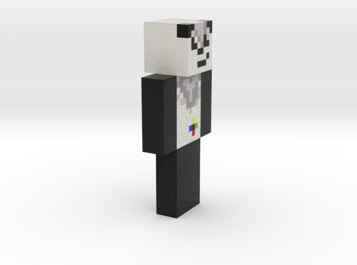 6cm | YoshiGenius 3d printed