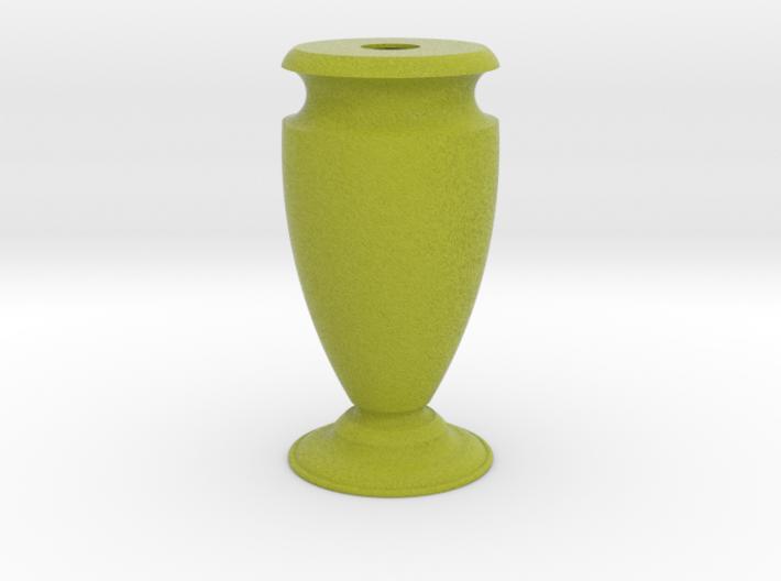 Flower Vase_1 3d printed