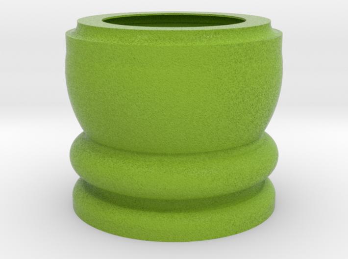 Flower Vase_17 3d printed
