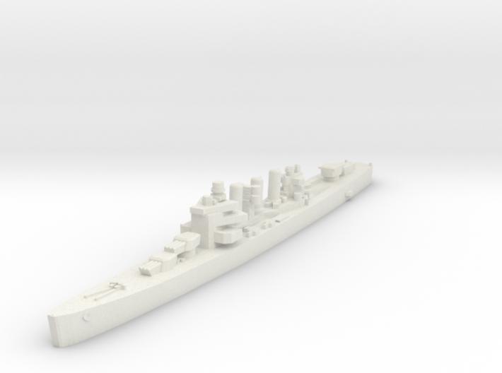 Bywater Cincinnati Cruiser 1:2400 x1 3d printed