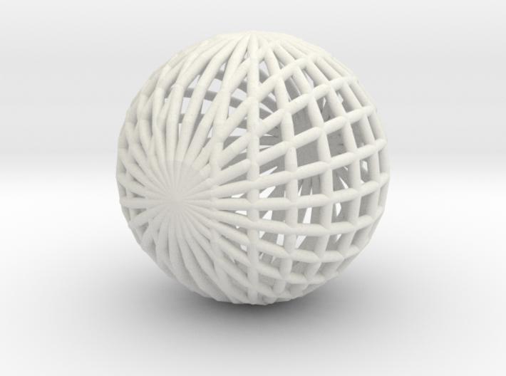 Ball Ball 3d printed