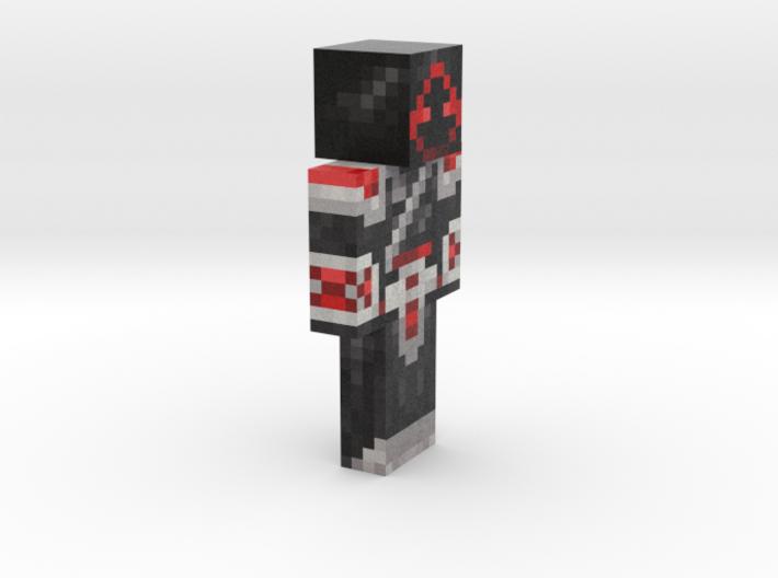 6cm | Tarquin999 3d printed