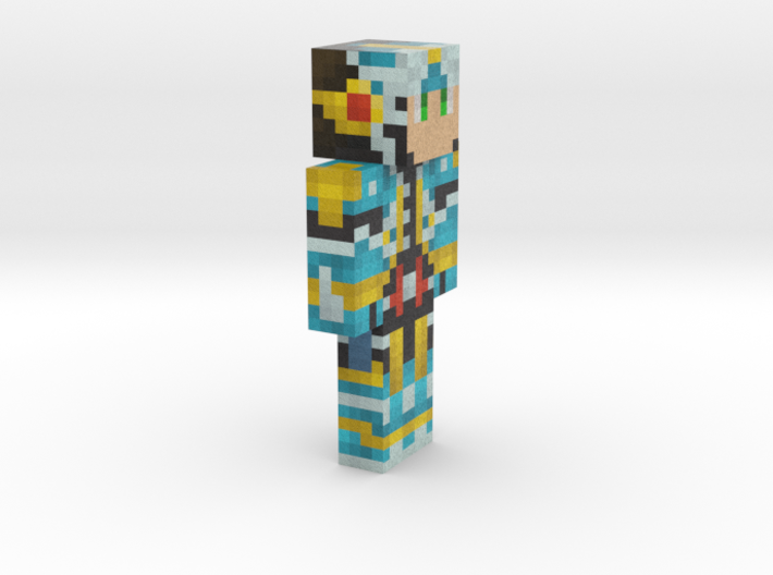 6cm | THAGUY115 3d printed