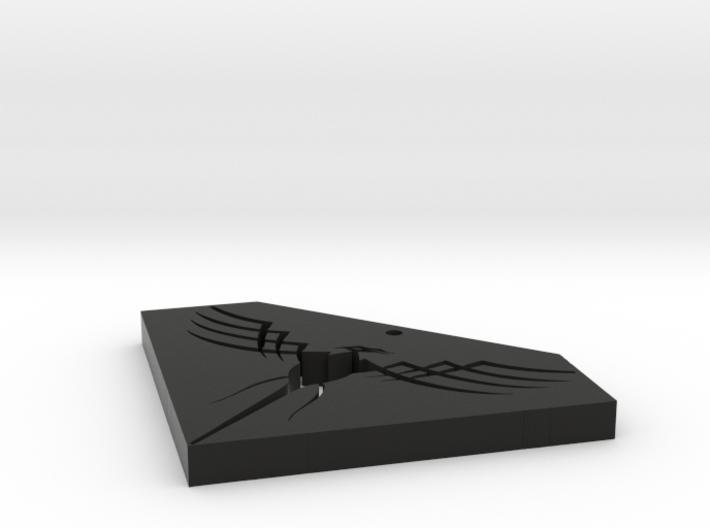Shadow Phoenix 3d printed