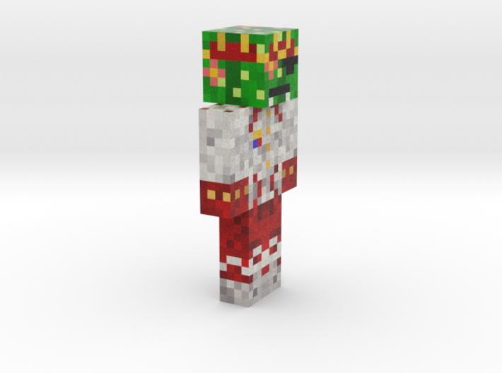 6cm | ZombieSquad 3d printed