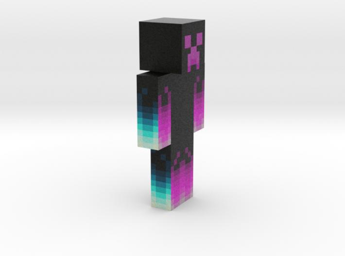 6cm | brolbrick 3d printed