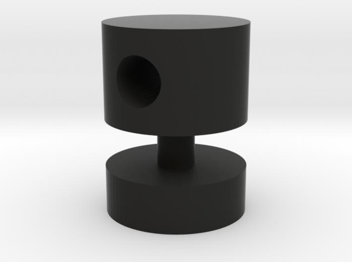 Cylindric Knob 3d printed