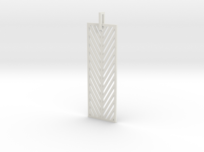 Earring by TO 3d printed