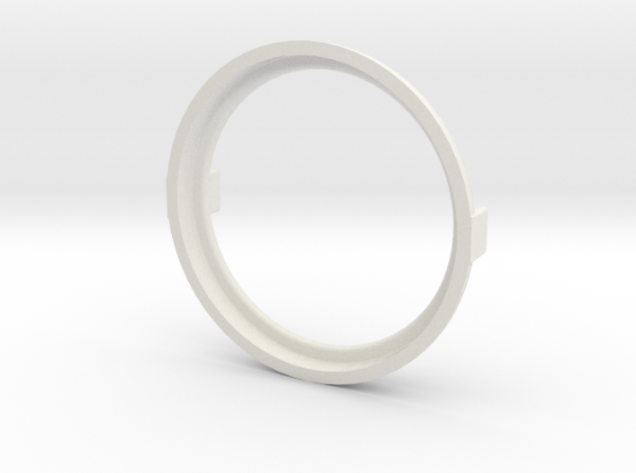 Lens Ring 121712B 3d printed