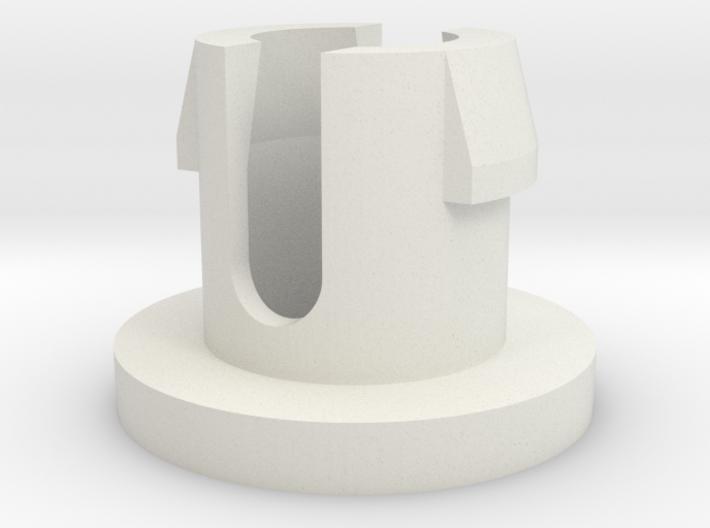 Joint rotule 3d printed