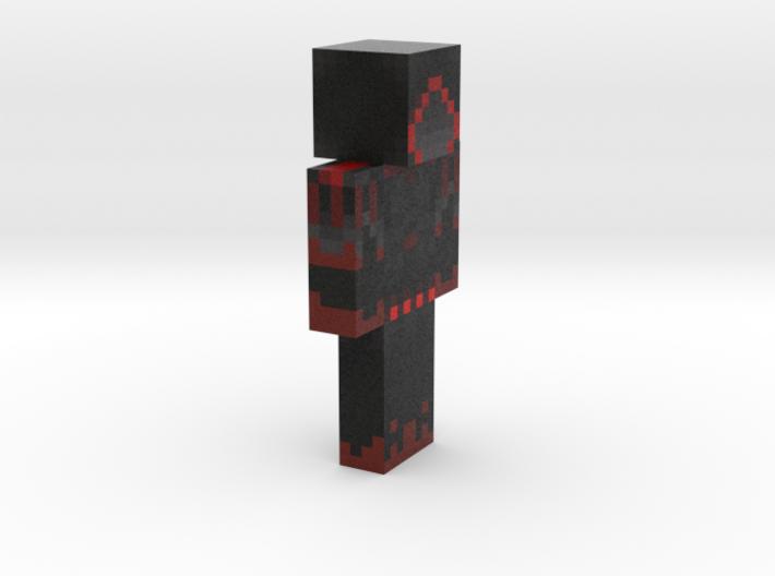 6cm | exterminator71 3d printed
