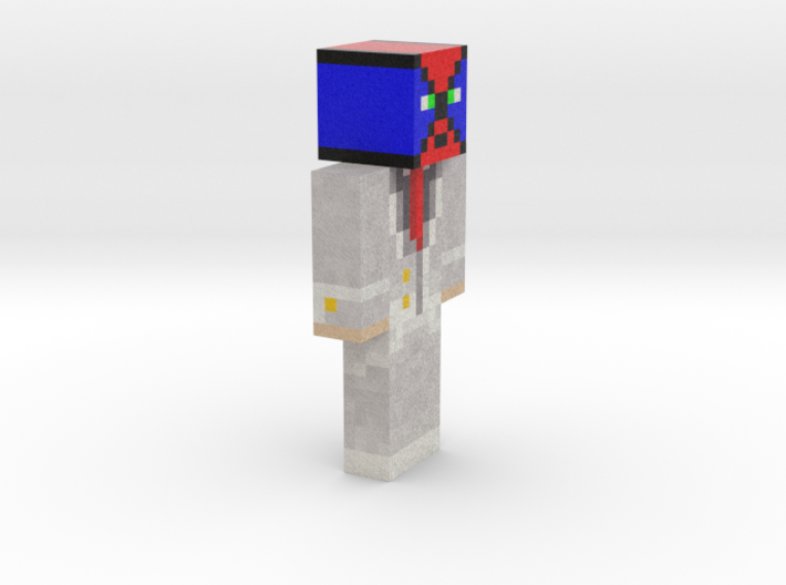 6cm   marcus00hope 3d printed