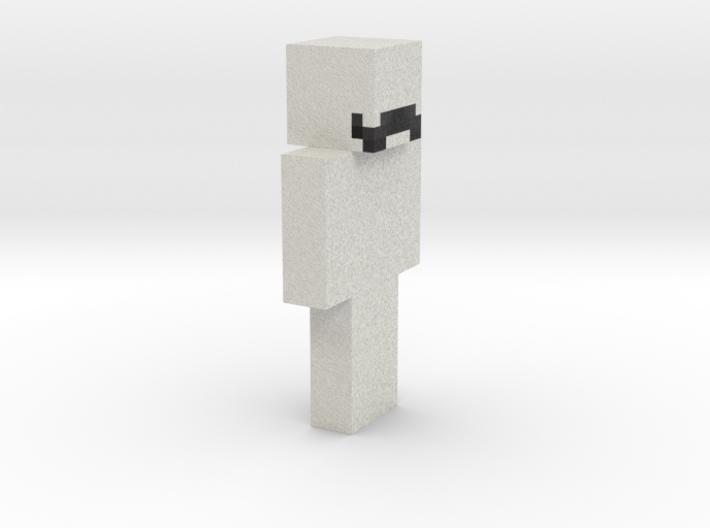 6cm | qqopp 3d printed