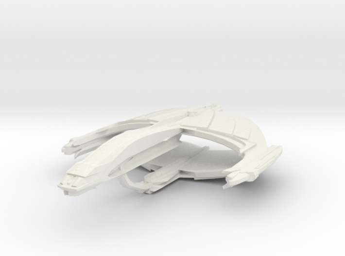 WarCondor (small) FastCruiser 3d printed