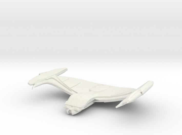 Comet Class Cruiser 3d printed