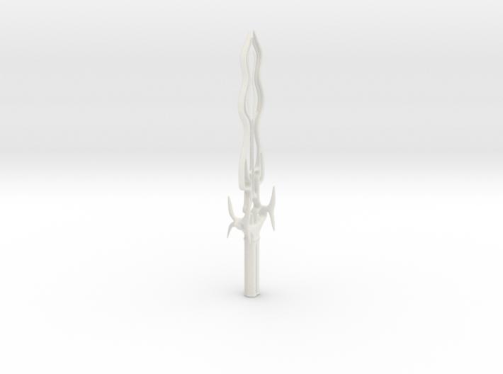 Obelisk Sword 3d printed