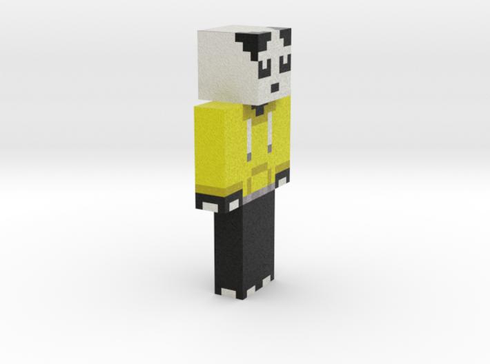 6cm | PandaHP 3d printed
