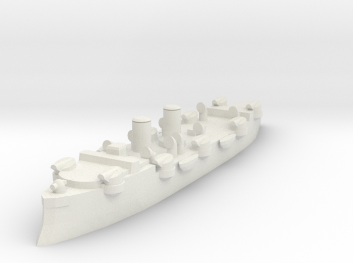 USS Baltimore (C-3) 1:1200 x1 3d printed